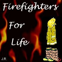 Firefighters For Life SiteRing